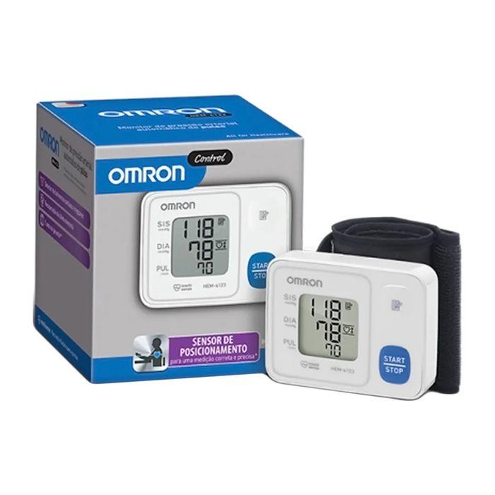 omron-6124