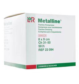 metalline-