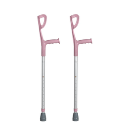 muleta-rosa
