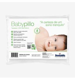 babypillo