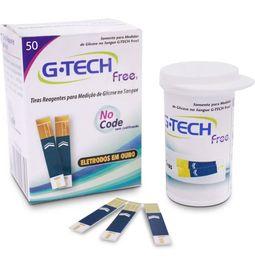 TIRAS-DE-GLICOSE-G-TECH-FREE-TUBO-COM-50